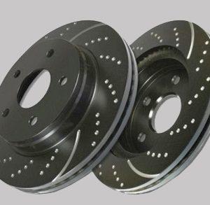 Bremsscheiben - alle Durchmesser (260 - 282 -300)